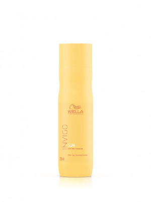 Wella Professionals Invigo After Sun Cleansing Shampoo 250 ml