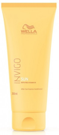 Wella Professionals Invigo After Sun Conditioner 250 ml