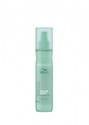 Wella Invigo Volume Boost Uplifting Care Spray 150 ml
