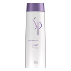 Wella SP Repair Shampoo 250 ml