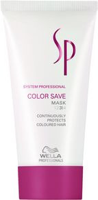 Wella SP Color Save Mask 30 ml