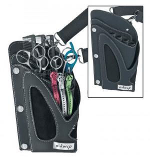 E-kwip Werkzeugtasche Tokyo schwarz