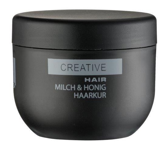 Creative Hair Milch Honig Haarkur Trockenes Sprodes Haar 150 Ml 695023